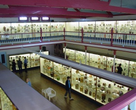 National Museum of Australian Pottery - Tourism Cairns