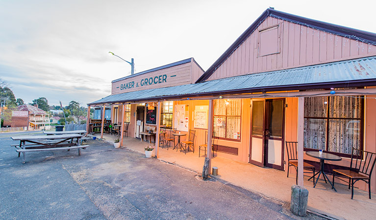 General Store - Tourism Cairns