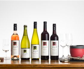 Pizzini Wines King Valley - Tourism Cairns
