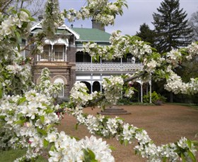 Saumarez Homestead - Tourism Cairns