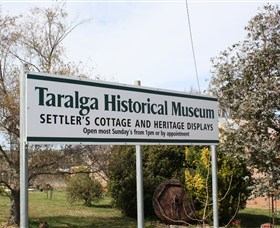Taralga Historical Society Museum - Tourism Cairns