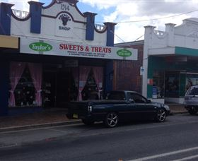 Taylors Sweets and Treats - Tourism Cairns