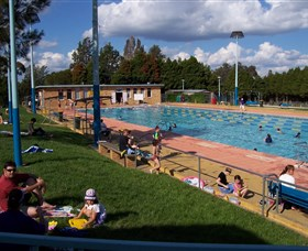 Goulburn Aquatic and Leisure Centre - Tourism Cairns