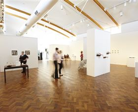 Goulburn Regional Art Gallery - Tourism Cairns