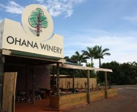 Ohana Winery and Exotic Fruits - Tourism Cairns