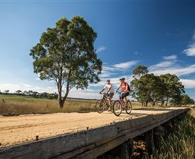 Gippsland Plains Rail Trail - Tourism Cairns