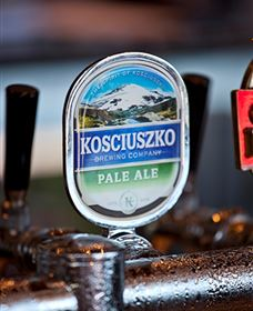 Kosciuszko Brewing Company - Tourism Cairns