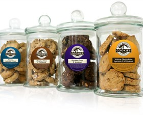 Snowy Mountains Cookies - Tourism Cairns