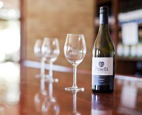 Pinelli Estate Wines - Tourism Cairns