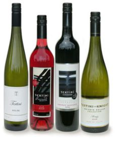 Tertini Wines - Tourism Cairns