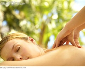 Allymac Massage Therapy - Tourism Cairns