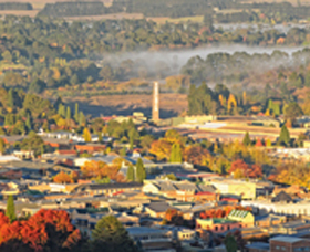 Bowral Lookout - Tourism Cairns