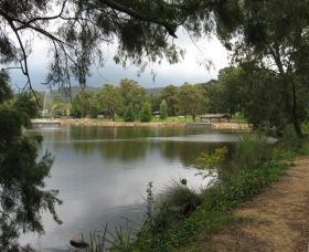 Lake Alexandra Reserve - Tourism Cairns