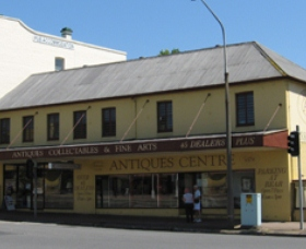 Mittagong Antiques Centre - Tourism Cairns