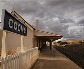 Cooma Monaro Railway - Tourism Cairns