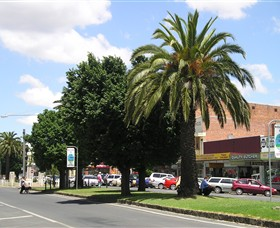 Yarram Historical Society - Tourism Cairns