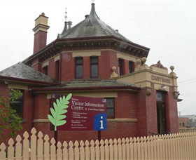 Yarram Courthouse Gallery Inc - Tourism Cairns
