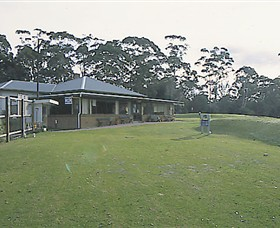 Yarram Golf Club - Tourism Cairns