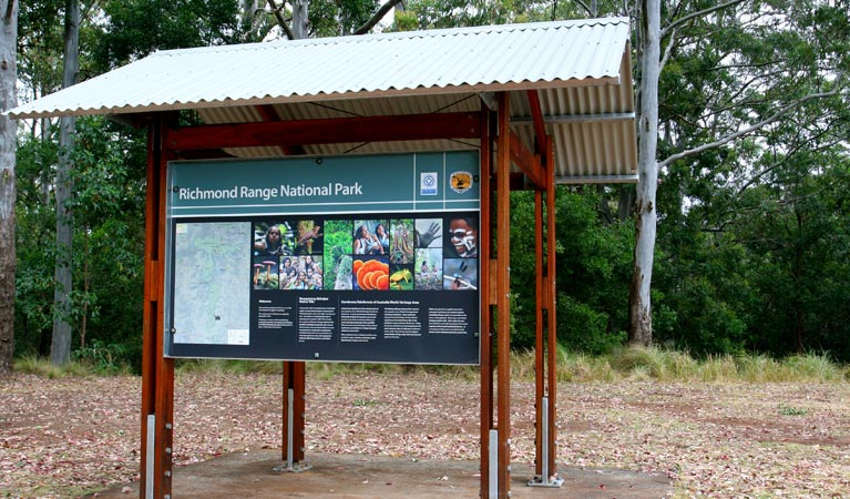 Cambridge Plateau picnic area - Tourism Cairns