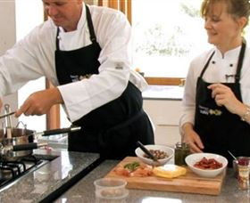 Flavours of the Valley Kangaroo Valley - Cooking Classes - Tourism Cairns