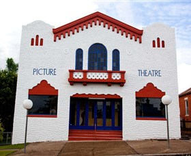 Dungog James Theatre - Tourism Cairns
