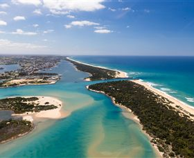 Gippsland Lakes Coastal Park - Tourism Cairns