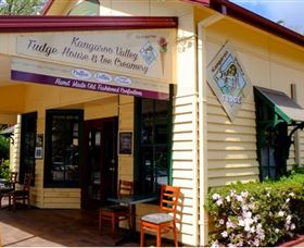 Kangaroo Valley Fudge House and Ice Creamery - Tourism Cairns