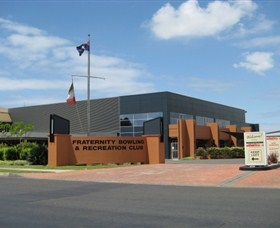 Fraternity Club - Tourism Cairns