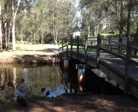 Tuggerah Lakes Cycleway - Tourism Cairns