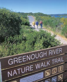 Greenough River Nature Trail - Tourism Cairns