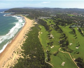 Shelly Beach Golf Club - Tourism Cairns