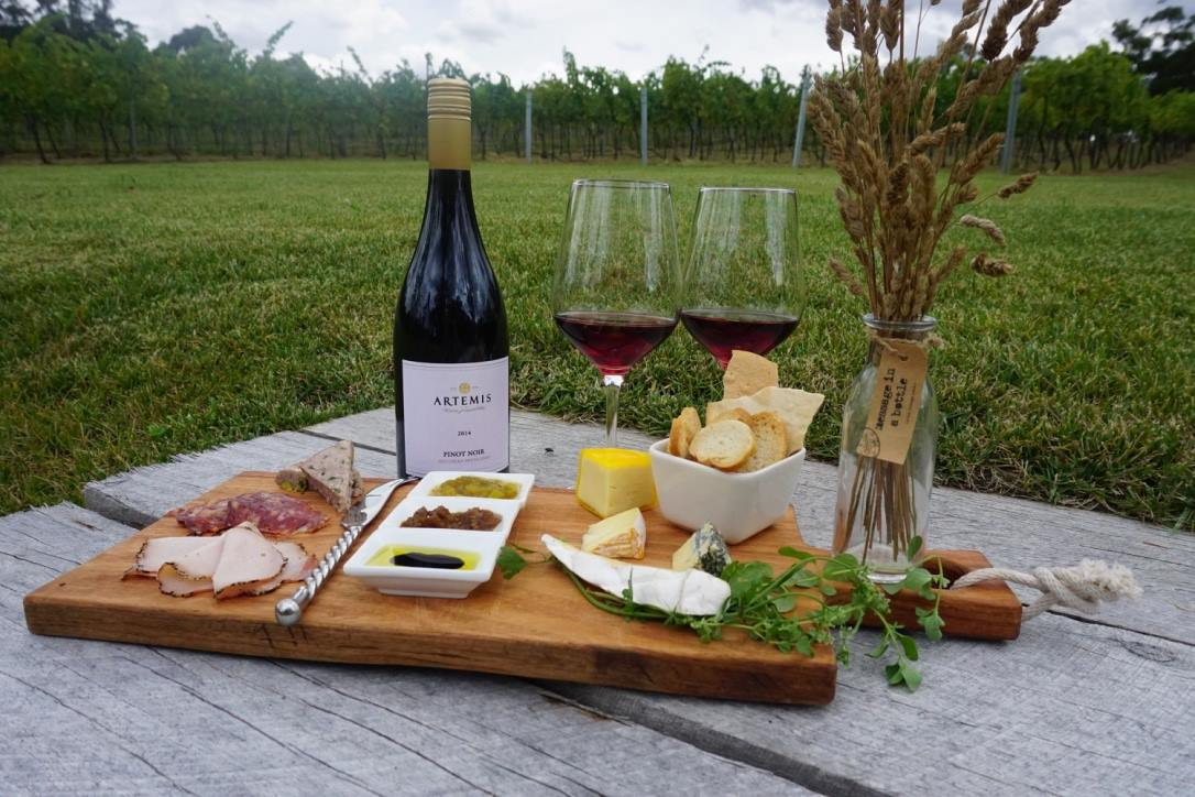 Artemis Wines - Tourism Cairns