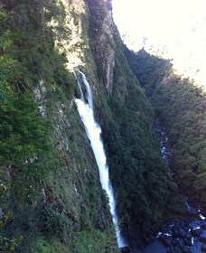 Ellenborough Falls - Tourism Cairns