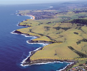 Kiama Coast Walk - Tourism Cairns