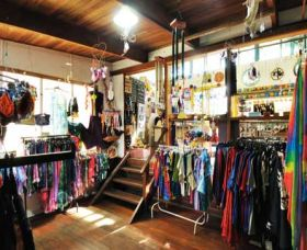Nimbin Craft Gallery - Tourism Cairns