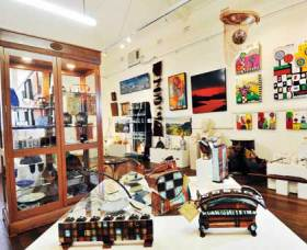 Nimbin Artists Gallery - Tourism Cairns