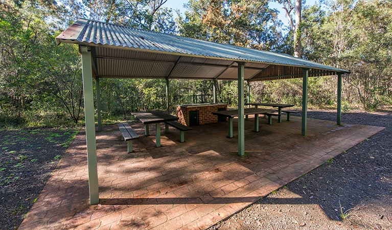 Brimbin picnic area - Tourism Cairns