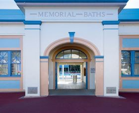 Lismore Memorial Baths - Tourism Cairns