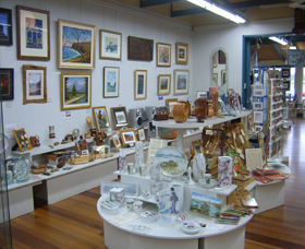 Ferry Park Gallery - Tourism Cairns