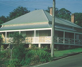 Maclean Stone Cottage and Bicentennial Museum - Tourism Cairns