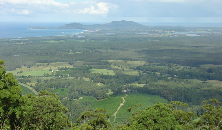 Yarriabini lookout - Tourism Cairns