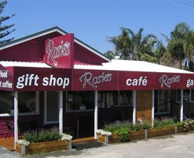 Rosies Cafe and Gallery - Tourism Cairns
