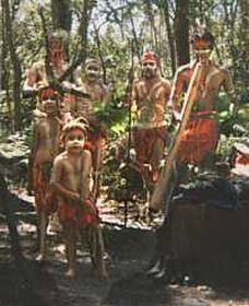 Minjungbal Aboriginal Cultural Centre - Tourism Cairns