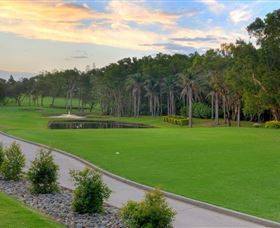 Port Macquarie Golf Club