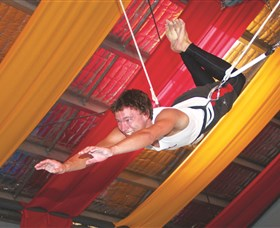 Circus Arts Byron Bay - Tourism Cairns