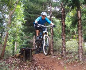 Byron Bay Bike Park - Tourism Cairns
