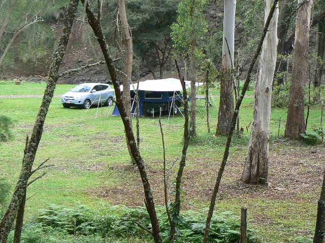 Goomburra Forest Retreat - Tourism Cairns