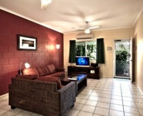 Cable Beachside Villas - Tourism Cairns