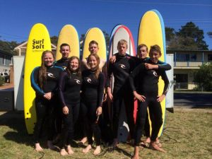 Broulee Surf School - Tourism Cairns