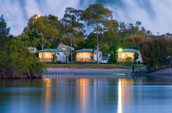 Boyds Bay Holiday Park - Tourism Cairns